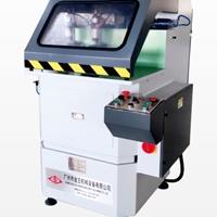 JDB500单头摆角式切割机切铝机