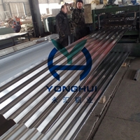 厂家销售750型铝合金压型板