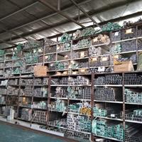挤压铝管,铝方管,6063铝方管