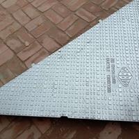 供应三角井盖模具厂家 覆膜砂模具 扣件模具
