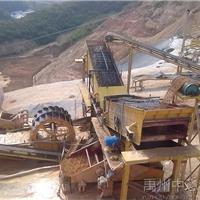 投產大型砂石料生產線用戶好的致富方向