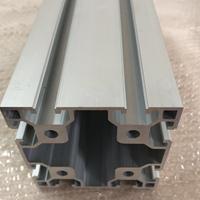 5050工业流水线型材