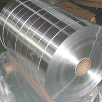 3003合金铝带  铝合金保温铝皮卷价格