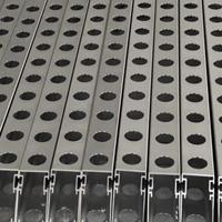 挤压铝型材CNC加工