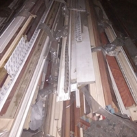 观澜废铝回收站,高价收购铝型材边角料