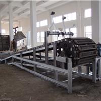 鋁錠鑄造機連續式鋁錠鑄造機鋅錠鑄造機廠家