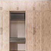 铂芬全铝家居型材成批出售厂家全铝家具全铝衣柜