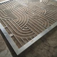 铝板水切割对外加工