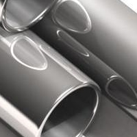 经营6061铝管 6082厚壁铝管 5052防锈铝管