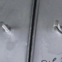 铝压铸产品超声波震板