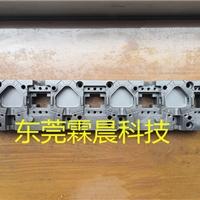 提高注塑模具使用寿命的PVD真空镀钛加工