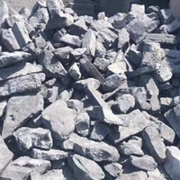 處理電解鋁廢陰極炭塊碳塊