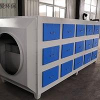 5000风量碳钢抽屉式活性炭吸附箱厂家定制