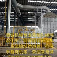 熔鋁爐熔鋅爐