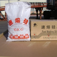 速熔硅 硅劑(東盛)