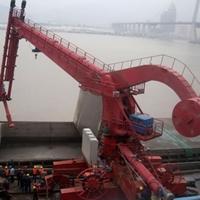 螺旋卸船机耐磨型卷盘拖拽电缆