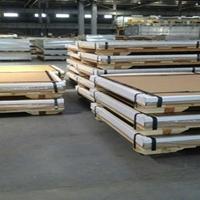 6082铝板厚度规格表 6082铝棒哪家好