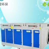 激光切割废气除烟系统烟雾处理方式净化设备