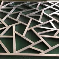 簡易鋁窗花批發定制-焊接鋁窗花