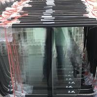 铝合金窗 客车推拉窗