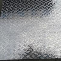 供应5754H111花纹铝板5754铝板出厂价