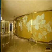 杭州艺术铝单板-冲孔铝单板-建筑外墙铝单板