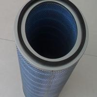 P1911橢圓形除塵濾筒唐納森生產廠家萬澤