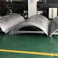 长沙艺术铝包板-柱体包柱铝板-市政合作厂家