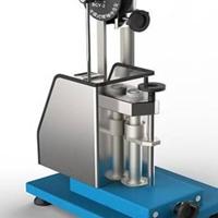 新逻辑玻璃容器予值式摆锤冲击测试仪