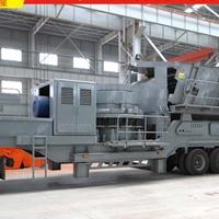 哪种碎石机可实现1小时产量在300吨以上