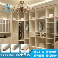 铝家具-全铝橱卫-全铝整板加盟
