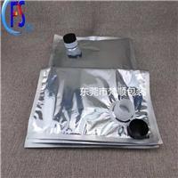 铝箔BIB无菌盒中袋红酒通液体包装袋