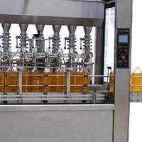 全自動智能食品葡萄酒灌裝機