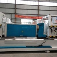 開斷橋鋁平開窗廠在江蘇鹽城需要買幾臺機器