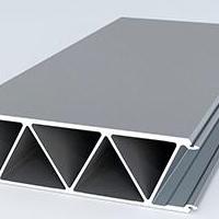 新能源動力類工業型材