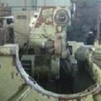 工厂设备拆除回收二手工厂生产线流水线设备