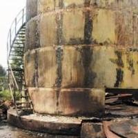 油罐回收储油罐回收废弃油罐拆除回收