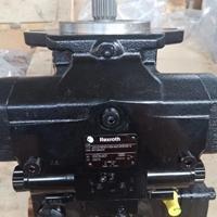 柱塞泵A4VG56DA2D132L-NZC02F015S