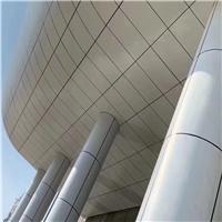 泉州包柱铝单板-艺术包板-德普龙建材