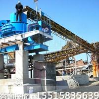嗨翻全場的制砂生產線設備值得擁有