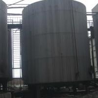 储油罐拆除回收专业收购拆除废旧二手储油罐
