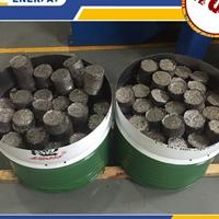 标准化自动铁屑压块机