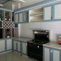 鋁合金整板定制全鋁家具型材批發