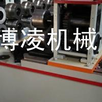 精密冷弯成型设备消防箱生产线