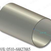 自動化氣缸系列超大口徑圓管工業型材