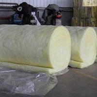 鄭州玻璃棉卷氈