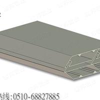单元体幕墙转角组合铝型材
