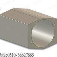 自動化氣缸系列缸體工業型材