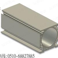 5G電器電源散熱器系列電機殼工業型材