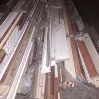 沙井回收废铝材、沙井铝刨丝、铝板、铝渣回收